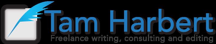 TamHarbert.com Logo